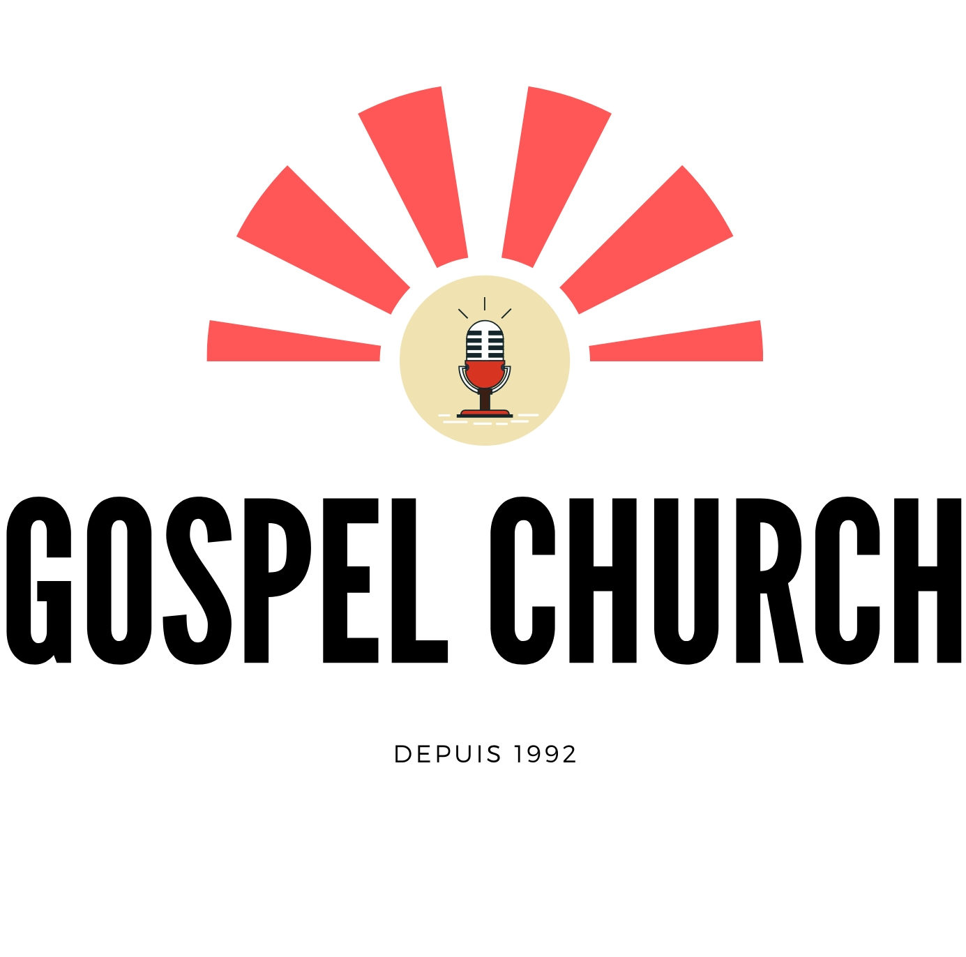 Groupe Gospel Church